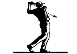 2018 East Summer Golf Academy logo
