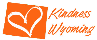 Kindness Wyoming Initiative logo