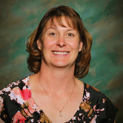 Fawn Bartlett, Associate Principal