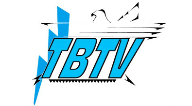 TBTV Summer Camp Logo