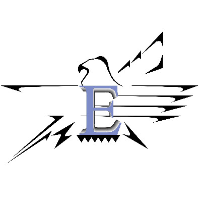 East Thunderbird logo