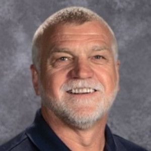 Picture of Principal Mike Wortman
