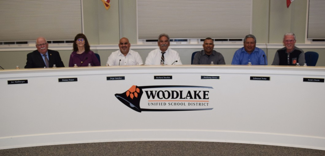 Unified Board Members