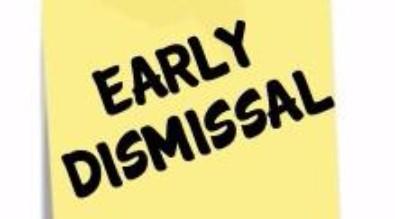 2:30 Dismissal