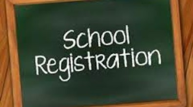 Registration Packets
