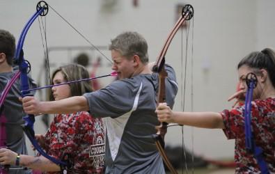 2018-2019 Archery