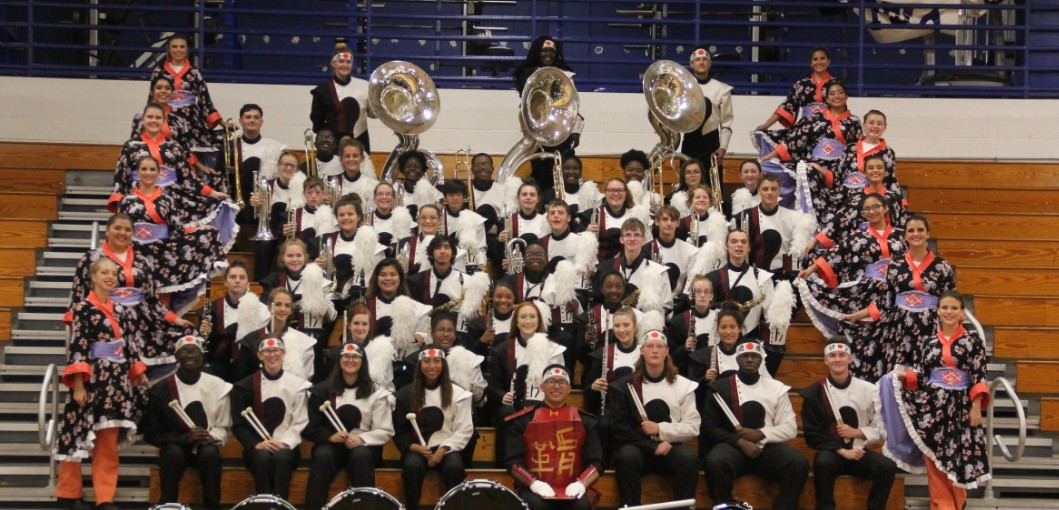 Topper Pride Band