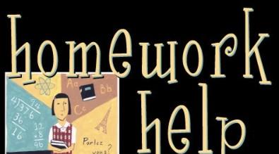 Homework Help Club