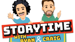 Story Time with Ryan and Craig