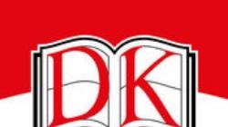 DK Find Out logo