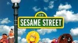 Sesame Street Icon