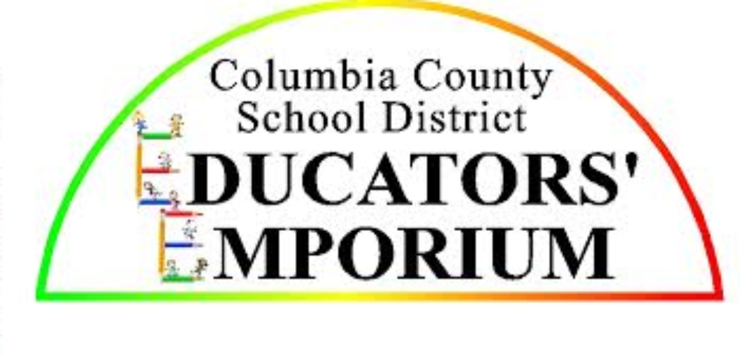 Columbia County School District Educators' Emporium