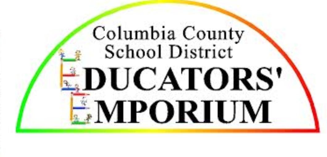 Columbia County School District Educators' Emporium