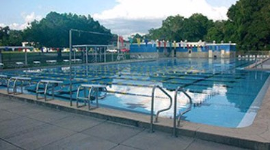 JARED ALLISON AQUATIC COMPLEX