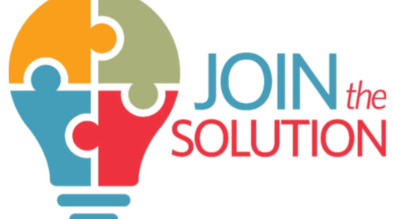 Join the Solution