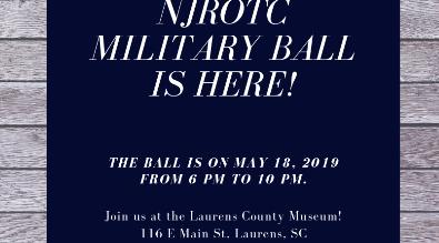 NJROTC Events