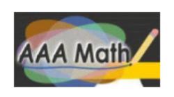 aaa math