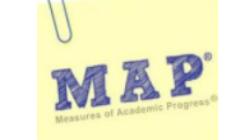 MAP testing link