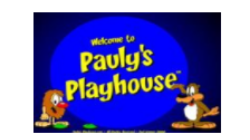 paulys playhouse link