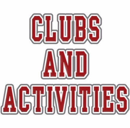 SSHS Clubs & Activities