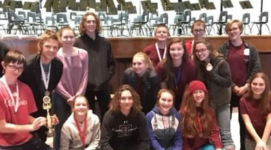 SciOly Invitational Results