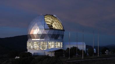 Devonian Students Visit McDonald Observatory