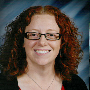Photo of the school principal.