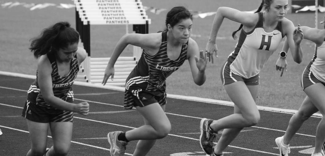District Track Meet Photos