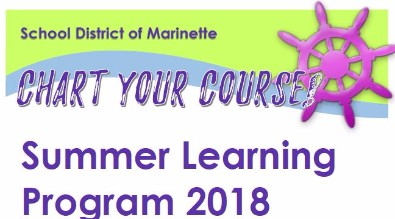 SUMMER LEARNING 2018