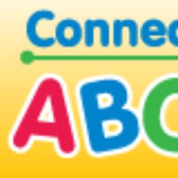Connect the dots Alphabet