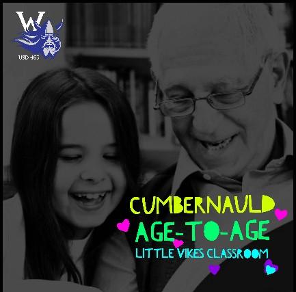 Cumbernauld Little Vikes Classroom
