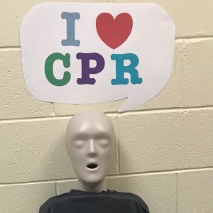 CPR Awareness