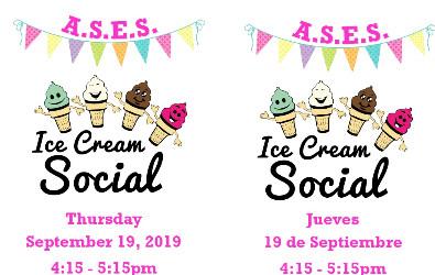 ASES Fun!