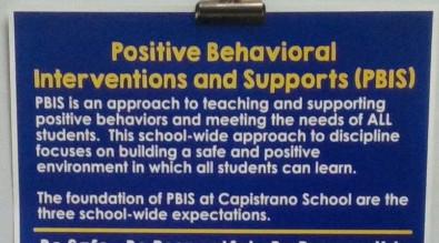 PBIS Information
