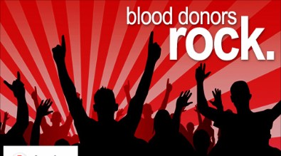 Blood Donors Logo