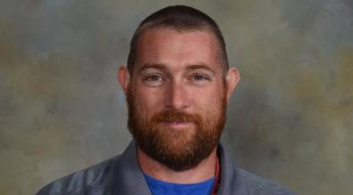 MCMS Athletic Director - Coach Wesley Bratton