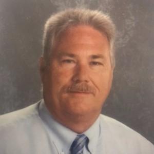 MCMS Assistant Principal - Mr. Joel Watson