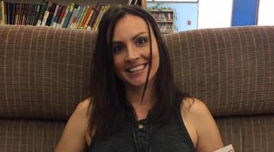 Coach - Valerie Sutherland