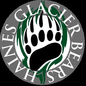 Haines Glacier Bears logo