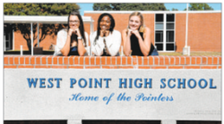 WPHS celebrates homecoming this weekend