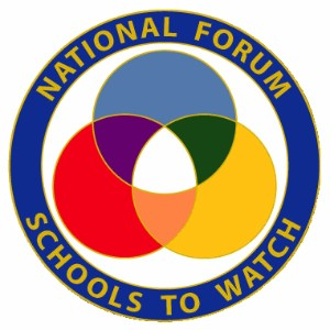 "West Point Middle School Named a ""School to Watch"""