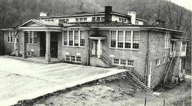 Council Elementary/Middle School History