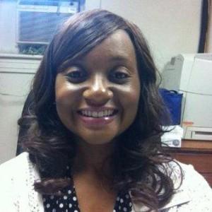 Dr. La' Toya Thomas-Dixon