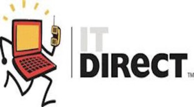 IT Direction Logo