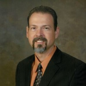 Image of Superintendent Keith Hale