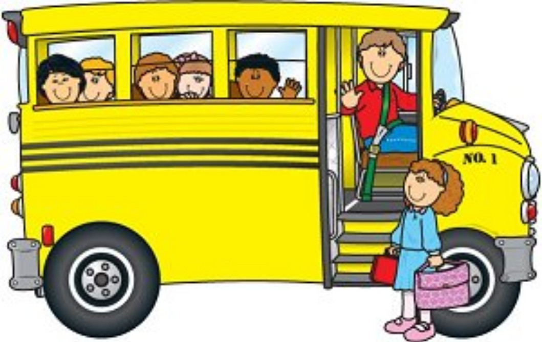 Granville County School's Student Transportation Policies and Procedures