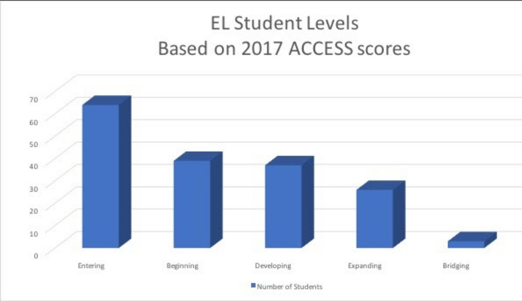 students access levels