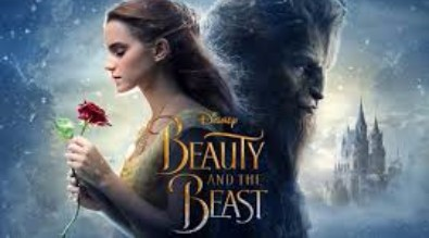 Movie Review-Beauty and the Beast
