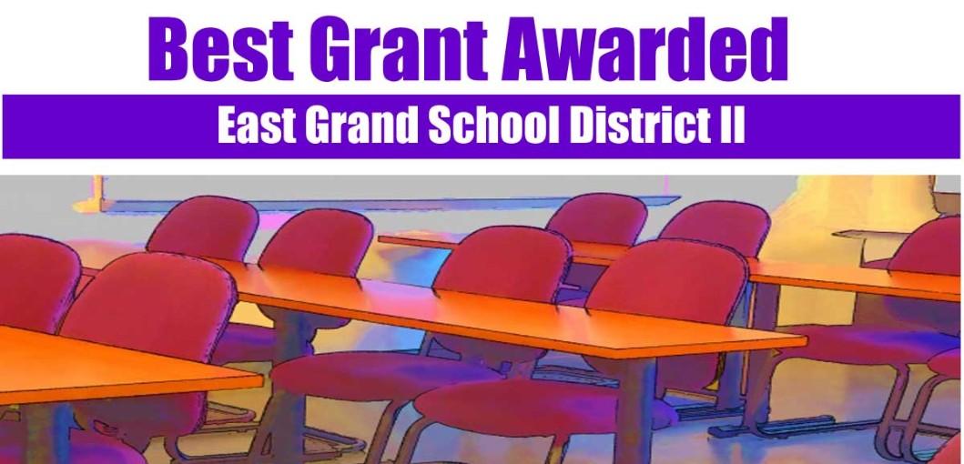 EGSD Best Grant
