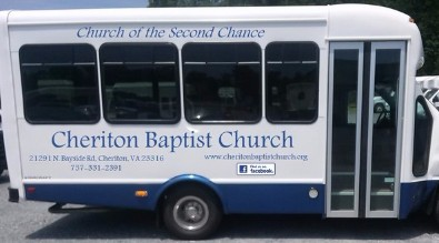 Transportation Outreach Ministry